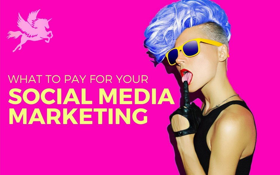 How much should you pay for your Vancouver social media marketing?