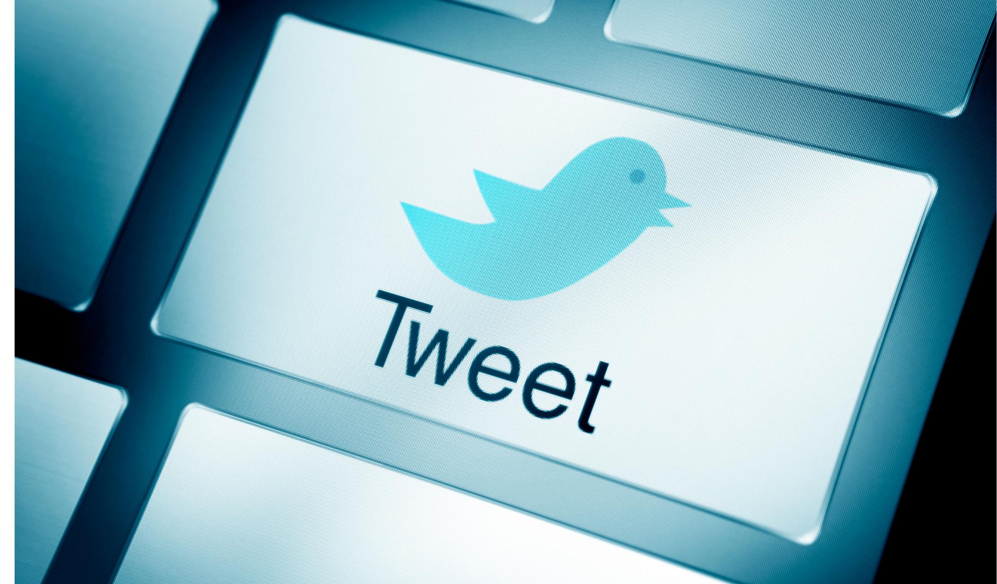 make your tweets more engaging - legendary social media