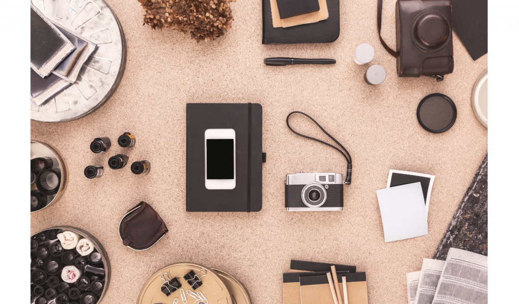 photographer services - legendary social media