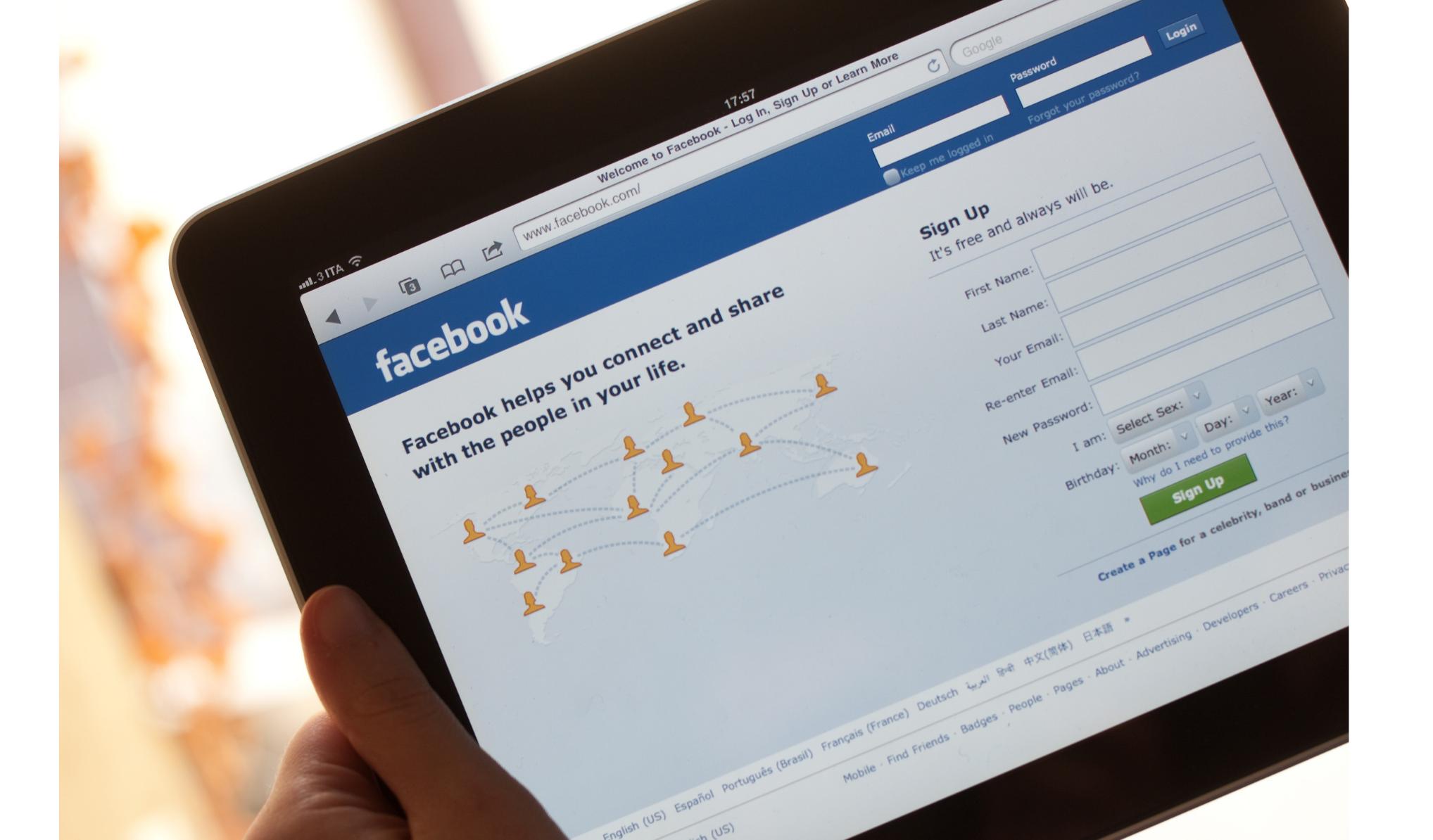 Facebook new features - Legendary social media