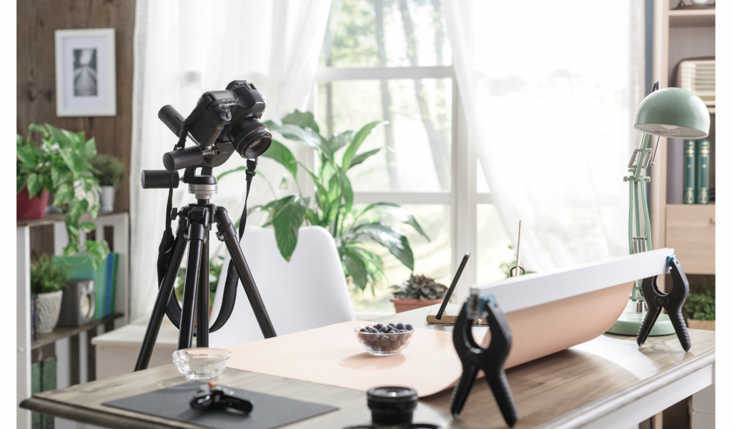 Tips for product photography - legendary social media