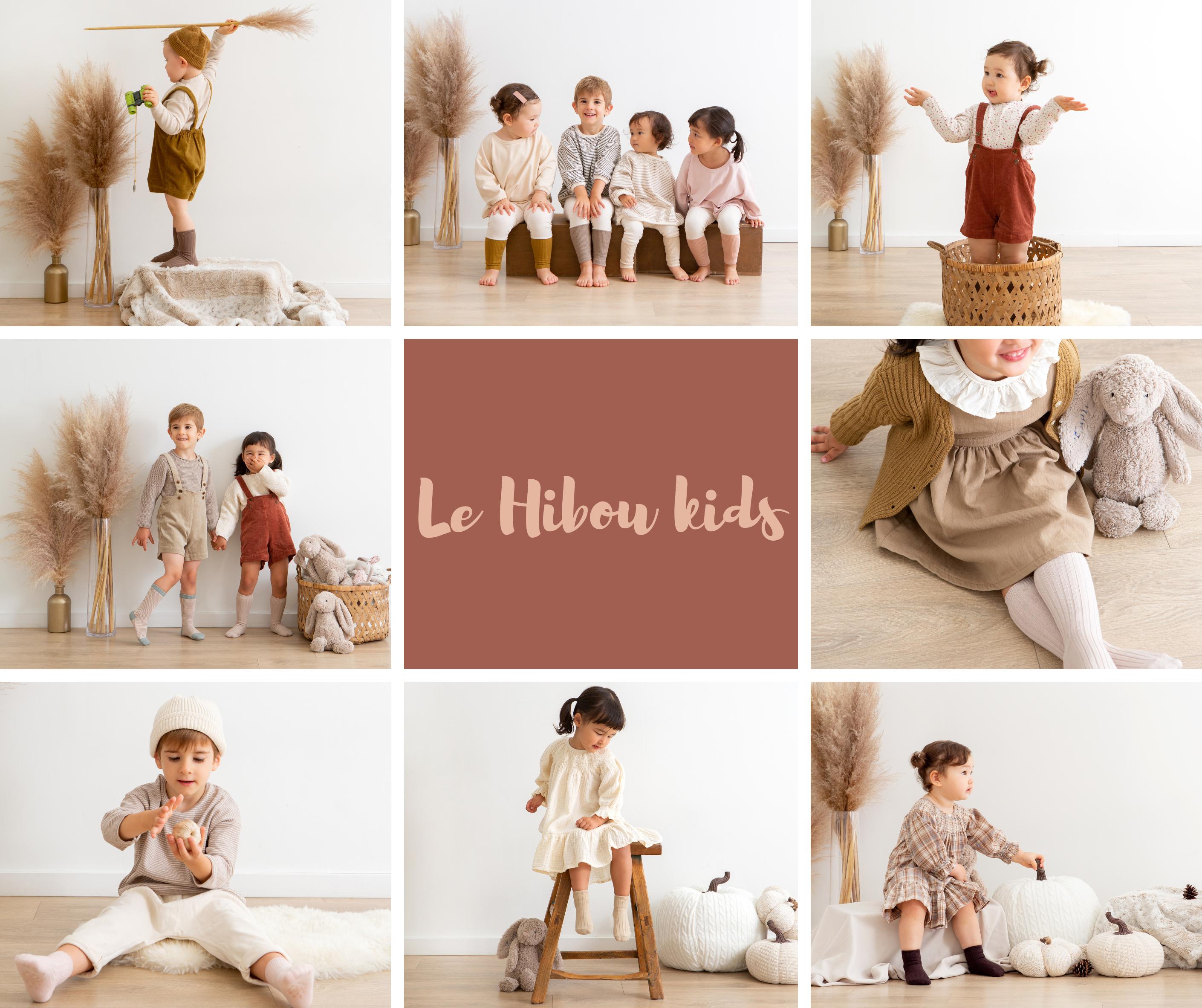 kidswear-legendary social media vancouver