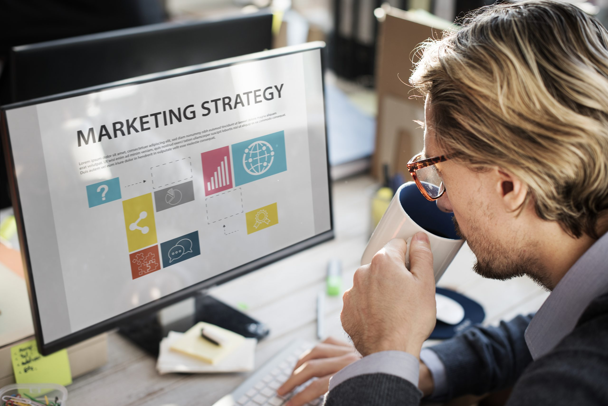 4 stats to enhance your 2021 social media marketing strategy