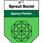 sprout social agency partner - legendary social media vancouver