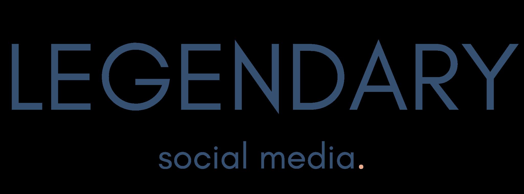 Legendary Social Media Vancouver
