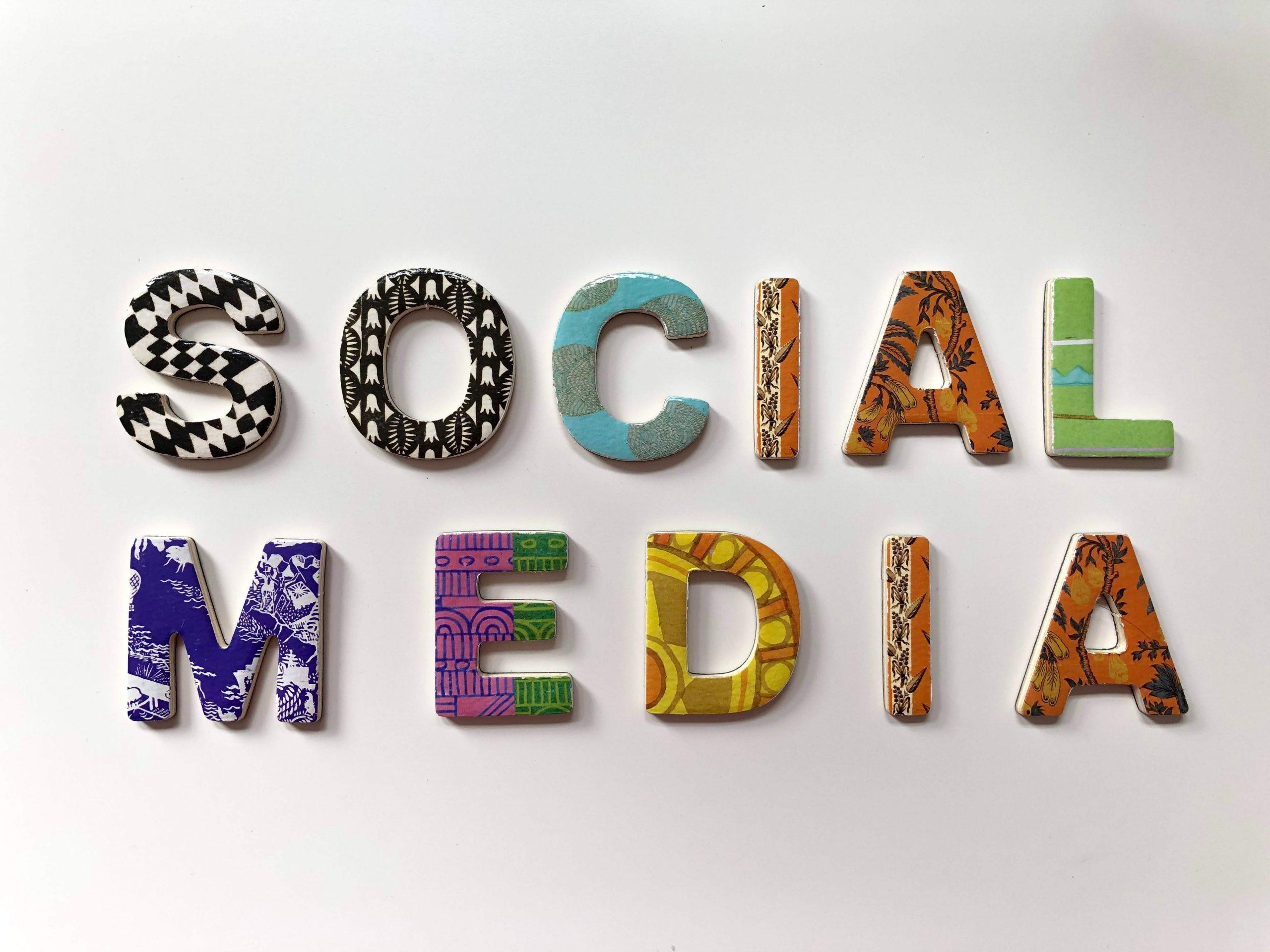 Social Media Channels - legendary social media vancouver